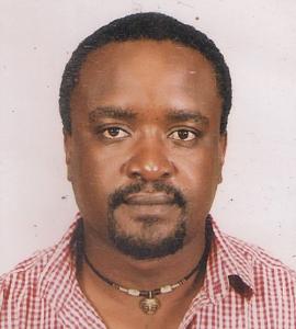 Kelly Micheal Mwaura