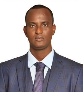 Abdirashid Mohamed Siraj