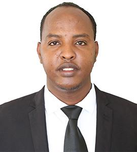 Abdirahman Omar Abdullahi