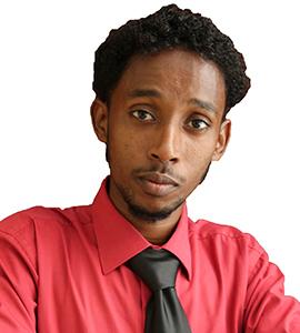 Yasin Mohamed Hersi