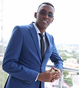 Hassan Ibrahim Mohamed