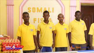 Somali Chiken